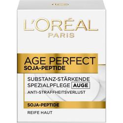 L'ORÉAL PARIS Augencreme Age Perfect Soja-Peptide