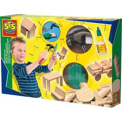 SES Creative Werkzeugset Werkzeugset