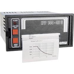 GMW IPP144-40GS, 85-265 VAC Grafikfähiger Thermodrucker IPP1444-40GS -