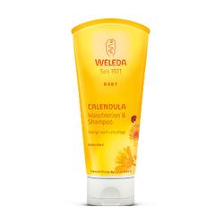 Weleda Calendula Shampoo & Bodywash 20ml