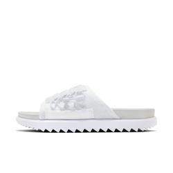 Nike Asuna Damen-Slides - Grau, size: 39