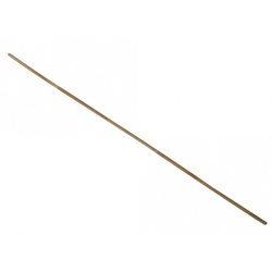 80cm Rundholz Schlagstock Rohrstock 10mm