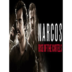 Narcos: Rise of the Cartels - Steam - Gift EUROPE