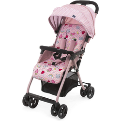 Chicco Ohlala 3 Candy Pink Kinderwagen