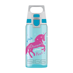 SIGG Trinkflasche 'Viva Kids One' 0,5 L Unicorn