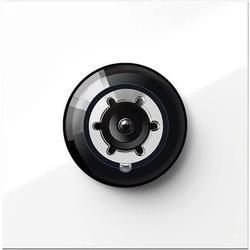 Siedle&Söhne Bus-Kamera-Modul 180° weiß BCM 658-01 W