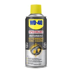 WD-40 Kettenwachs Specialist 400 ml