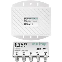 Axing SPU 82-00 DiSEqC-Schalter 4 (4 SAT/0 terrestrisch) 2