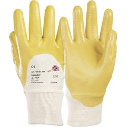 KCL Sahara® 100 Baumwolle Arbeitshandschuh Größe (Handschuhe): 9, L EN 388 1 Paar