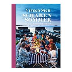 Schärensommer. Viveca Sten  - Buch