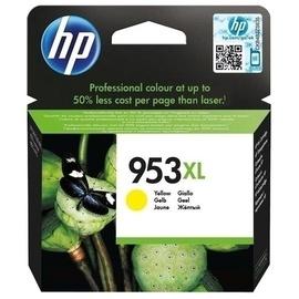 HP 953XL gelb (F6U18AE)