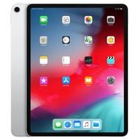 iPad Pro 12.9 (2018) 256GB Wi-Fi Silber