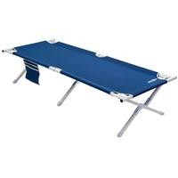 BRUNNER Feldbett Outdoor Cot XL blau (0410032N)