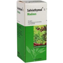 Salviathymol N Madaus