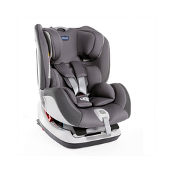 Chicco Autokindersitz Auto-Kindersitz Seat-Up 0/1/2, Pearl grau