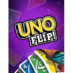 UNO FLIP! DLC