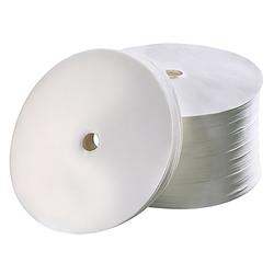Bartscher Rundfilterpapier - 245mm - 1000Stk A190011