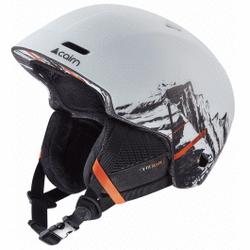 Cairn - Meteor White Mountain - Damen Helme - Größe: 59/60