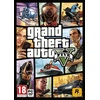 Grand Theft Auto 5 (GTA5) [AT-PEGI] (PC Spiele)