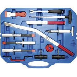 Windschutzscheiben-Werkzeug-Satz | 14-tlg.