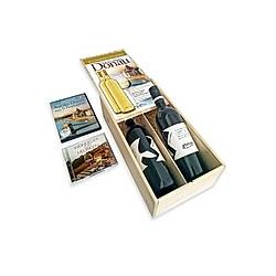 Auf der schönen Donau (Weinbox inkl. 2 CDs + 1 DVD)