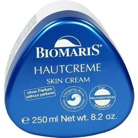 Biomaris Hautcreme ohne Parfum 250 ml