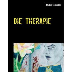 Die Therapie: eBook von Baldur Airinger