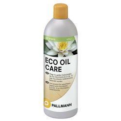 PALLMANN ECO OIL CARE 750 ml für geölte Parkettböden