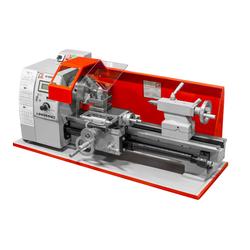 Holzmann Metalldrehbank ED400FD 230V Tischdrehmaschine