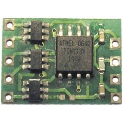 Sol Expert S5K Schaltbaustein 2.7 - 5.5 V/DC (L x B x H) 16 x 12 x 5.5mm