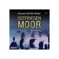 Ostfriesenmoor - Hörbuch