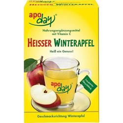 APODAY Heisser Winterapfel Vitamin C