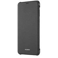 Huawei P Smart Flip Cover schwarz