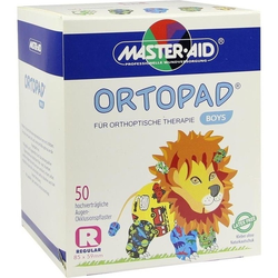 Ortopad for boys regular Okklussionspflaster