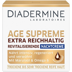DIADERMINE Age Supreme Serien Gesichtspflege 50ml