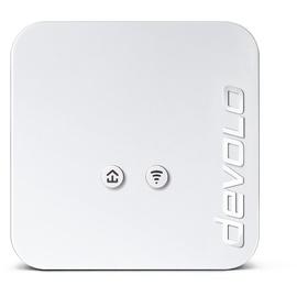 devolo dLAN 550 WiFi 500Mbps (1 Adapter)