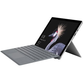 Microsoft Surface Pro 12,3 i5 8 GB RAM 128 GB SSD Wi-Fi silber