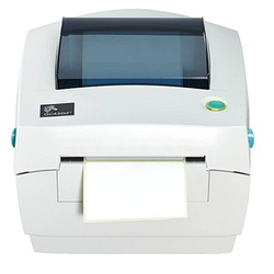 ZEBRA GC420t Etikettendrucker