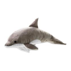 NATIONAL GEOGRAPHIC Kuscheltier Plüschtier-Delphin 42cm