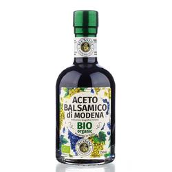 Biologischer Balsamico Essig IGP aus Modena, 250ml - Mussini