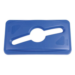 Rubbermaid 0086876211542 Deckel Blau 1St.