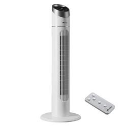 tectake Turmventilator Turmventilator 90 cm