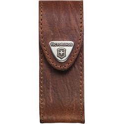 VICTORINOX Gürteletui für Taschenmesser   braun