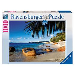 Ravensburger Unter Palmen Puzzle 1000 Teile
