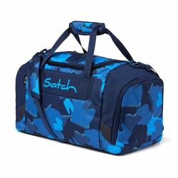 Satch Sporttasche 50 cm blue light blue