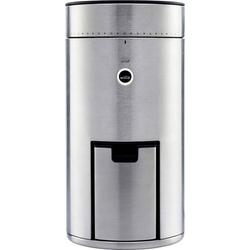 Wilfa WSFB-100S 605775 Kaffeemühle Silber Edelstahl-Scheibenmahlwerk