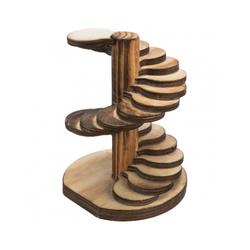 TRIXIE Turm für Mäuse und Hamster 10 × 12 × 9 cm