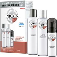 Wella Nioxin System 4 3-Stufen-System 150+150+40 ml