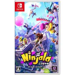 Ninjala, Online - Switch [JP Version]