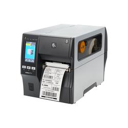 ZT411 RFID - Etikettendrucker, TT, 300dpi, Ethernet + RS232 + USB + Bluetooth 4.1/MFi, RFID UHF Encoder